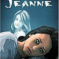 Jeanne de carine roucan, elenya éditions, 2015