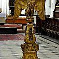 FecaTrin150Le lutrin du XIXe siècle