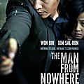 The Man From Nowhere (Héroïnorgane)