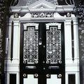 Porte georgienne