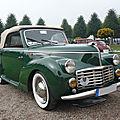 FIAT 1100A <b>cabriolet</b> Carrozzeria Boneschi 1947