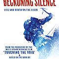 La face nord de l'Eiger (The Beckoning Silence)