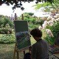 Artiste-au-jardin