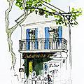 <b>Carnet</b> Saint Tropez