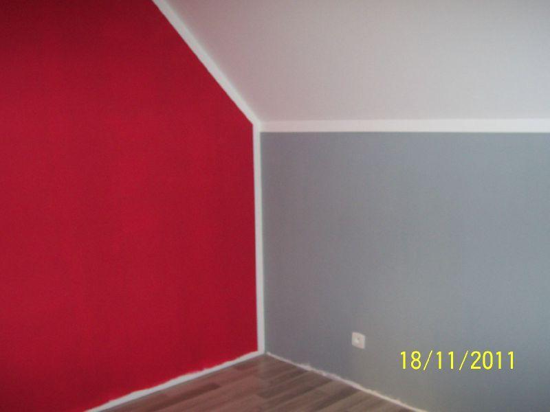 peinture chambre - blog habitat concept a saint aubert