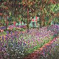 Les jardins <b>impressionnistes</b>, partagé par LUMINITA PETRU