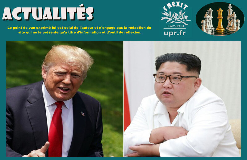 ACT ANNULATION TRUMP KIM