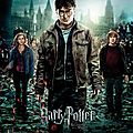 Harry Potter et les <b>reliques</b> de la <b>mort</b>, part 2