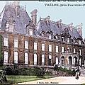 TRELON - Le Château de Mérode