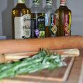 Une soirée chez <b>Alba</b> Pezone avec l'huile d'olive Carapelli