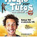 Les Magic Tutos, le spectacle pour apprendre la magie