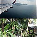 Suite du voyage en thaïlande : le sud