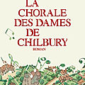 La chorale des dames de chilbury, jennifer ryan