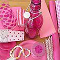 Archi pink