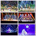 Les étoiles du <b>Cirque</b> de Pékin sont au <b>Cirque</b> Phénix