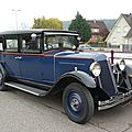 RENAULT 10CV KZ5 1930 Soultzmatt (1)