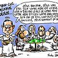 Jean-luc delarue décédé au paradis rencontre dieu, publié dans le psikopat 245 de septembre