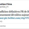 Tweet Metropolitan Films