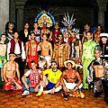 L'italie accueillera mr gay monde 2014 à rome du 24 au 30 août