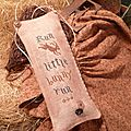 Run Little Rabbit US$ 6.00