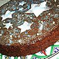 Gâteau mousse au chocolat ... une tuerie !!!