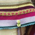 Les châles, étoles et douceurs laineuses