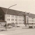 1964 Quartier Napoléon 003 Berlin Entrée Porte des Chars