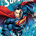 Urban DC <b>Superman</b> Univers