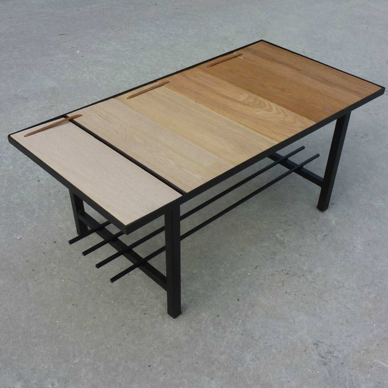 table lame plancher 1