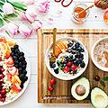 <b>Alimentation</b> : les bonnes raisons de bien manger