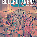 Bolchoi Arena - <b>tome</b> <b>1</b>. Caelum incognito de Boulet et Aseyn