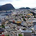<b>Alesund</b> , Norvège