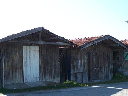 Gujan-Mestras-quartier ostréïcole