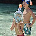 Thailande : snorkeling