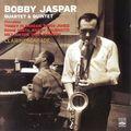 Bobby Jaspar Quartet & Quintet - 1956 - Clarinescapade (Fresh Sound)