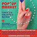 *chouette* pop up market : 12/13 mai 2012 :)