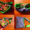 Un sac pour le printemps qui arrive