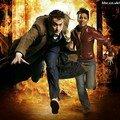 La saison 3 de doctor who