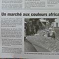 Journal de bord d'une apprentie journaliste dans la ville de Saint-Jean-d'Angély