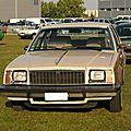 Buick skylark (1980-1985)