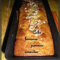 Cake 2 fruits