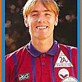 Souviens-toi... de Richard Witschge (<b>Girondins</b> de <b>Bordeaux</b>, Ajax, FC Barcelone...)