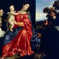 Masterpieces de la fondazione magnani-rocca, parma
