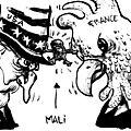 Billets d'afrique - le mali