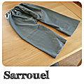 Sarrouel #1