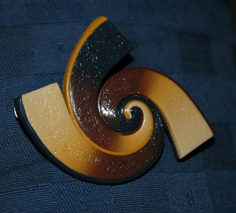 Pince Spirale
