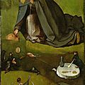 New <b>Bosch</b> painting owned by Nelson-Atkins unveiled on eve of 500th celebrations