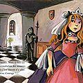 Cybelle et le monstre du chateau extrait 2