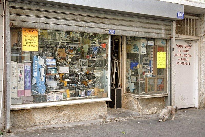 28_Vieux magasin de photographe.