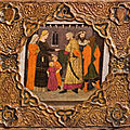<b>Botticelli</b> among treasures at the Chazen Museum of Art's 'Life, Love & Marriage in Renaissance Italy'